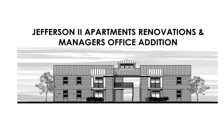 Jefferson II Apartments - VanDemark Lynch, Inc.