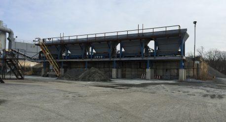 industrial foundation design Steinle Construction Engineers Vandemark Lynch